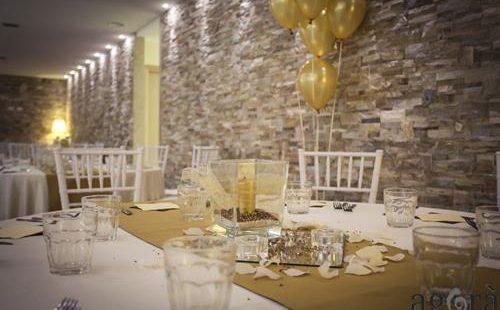 Residenza Agora - Cerimonie e Feste Private ai Castelli Romani