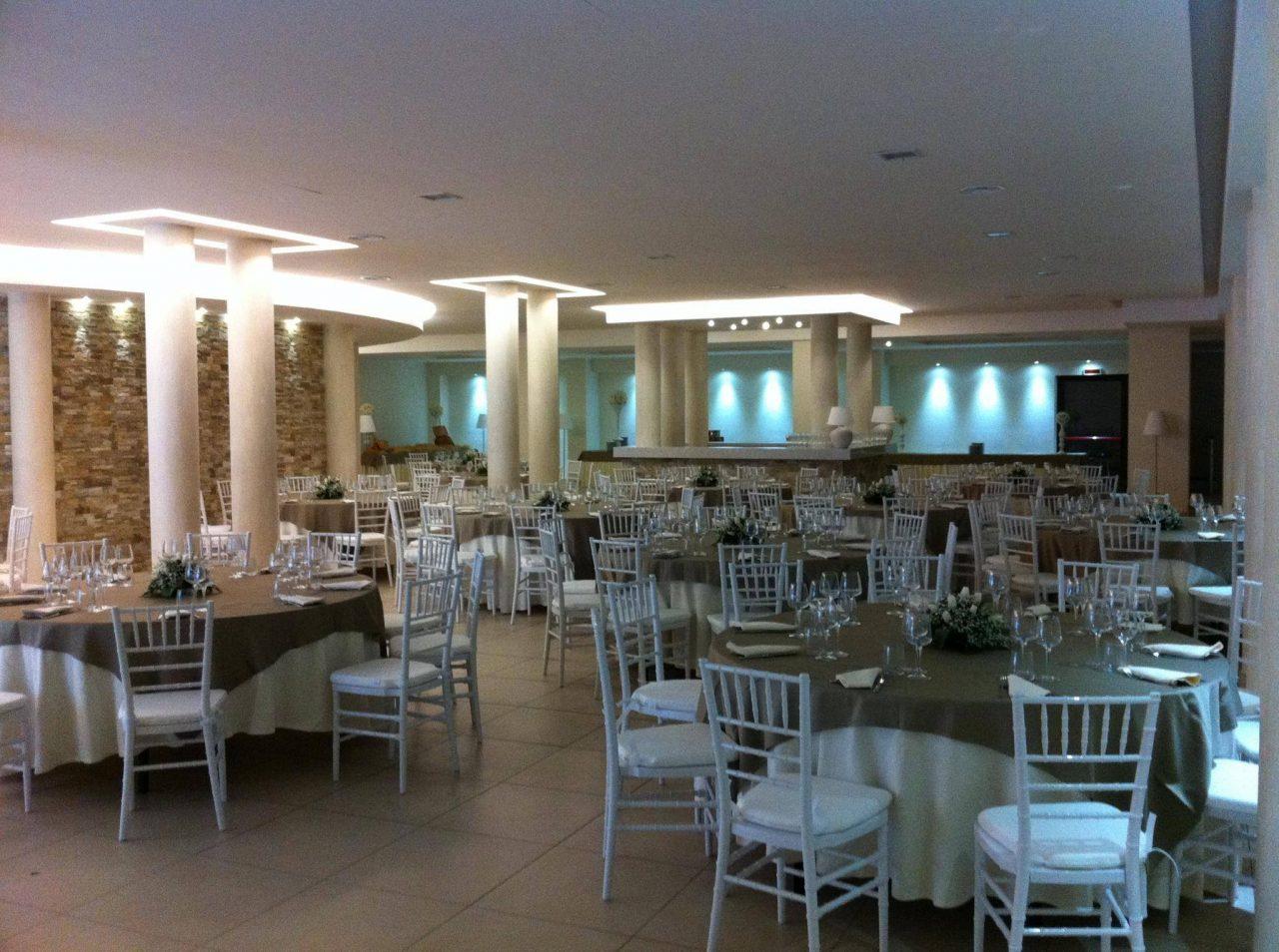 Residenza Agora - Location per Cerimonie e Feste Private ai Castelli Romani