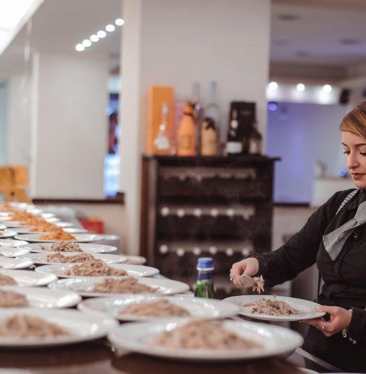ristorante per cerimonie residenza agorà